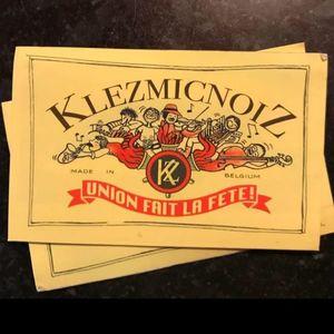KlezmicnoiZ