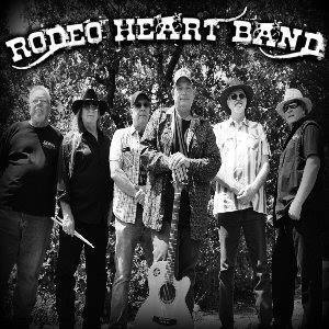 Rodeo Heart Band