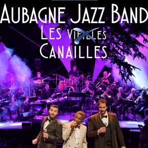 Aubagne Jazz Band