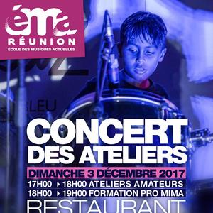 EMA Réunion
