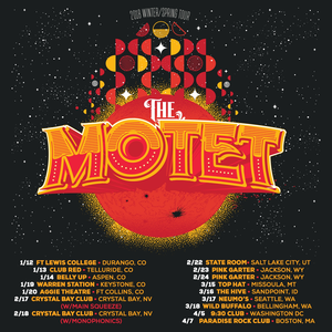 The Motet