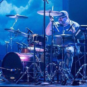 Justin Van Rheenen (Drums)