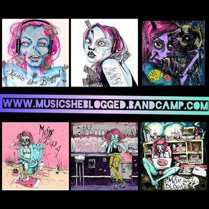 MusicSheBlogged