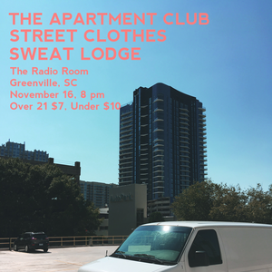 The Apartment Club