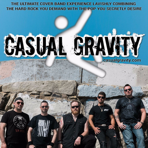 Casual Gravity