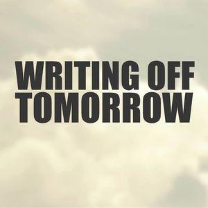 Writing off Tomorrow
