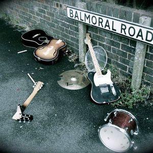 Balmoral Road