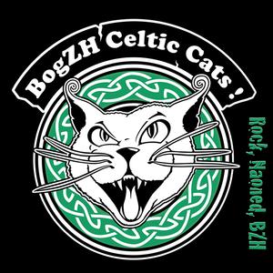 BogZH Celtic Cats !