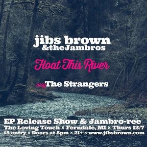 Jibs Brown