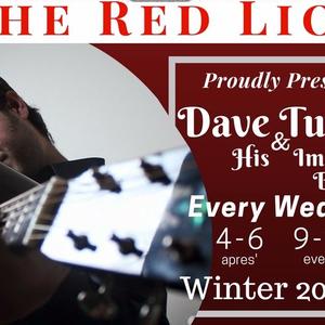 Dave Tucker