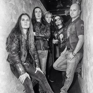 Subhuman Race (Skid Row Tribute Band)