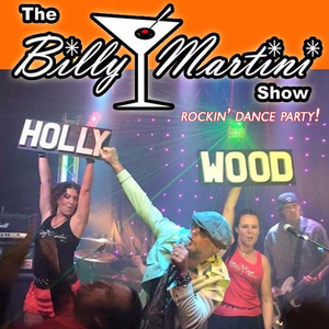 The Billy Martini Show