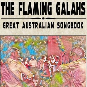 The Flaming Galahs