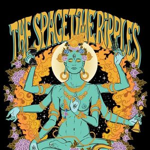 The Spacetime Ripples