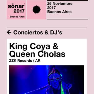 King Coya