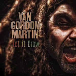 Van Gordon Martin