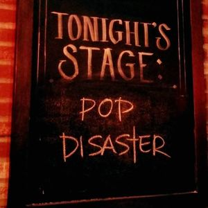 The Pop Disaster