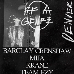 Barclay Crenshaw