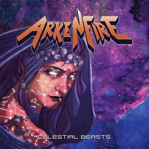 ArkenFire