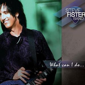 Steve Fister Electro Acoustic Band