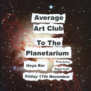 Average Art Club