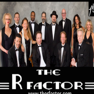 The R Factor