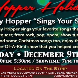 Jimmy Hopper