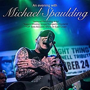 Michael Spaulding