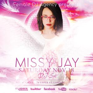 Missy Jay