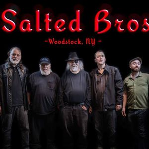 Salted Bros