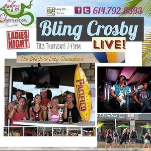 Bling Crosby