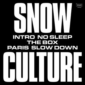 Snow Culture