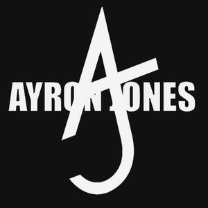 Ayron Jones