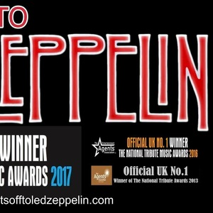 Hot Led Zeppelin - Live in Cyprus