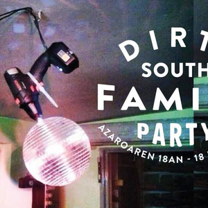 Dirty South Family