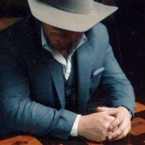 Donovan Chrisman