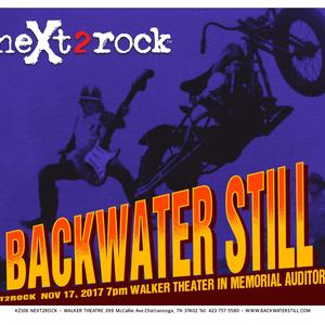 Backwater Still