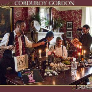 Corduroy Gordon