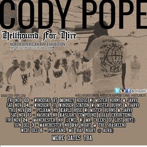 Cody Pope