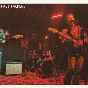 Fast Talkers