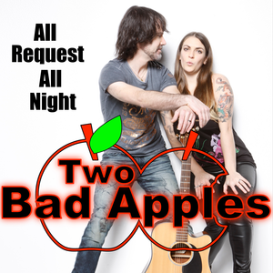 Two Bad Apples