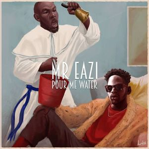 Mr Eazi