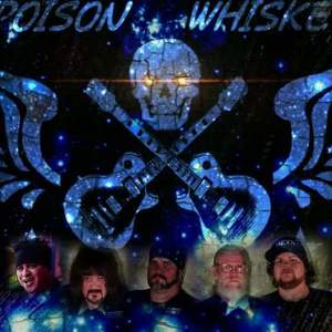 Jay Hinkle and Poison Whiskey
