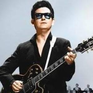 Roy Orbison Live in Australia & New Zealand