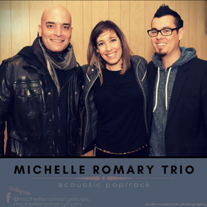 Michelle Romary & Friends