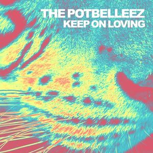 The Potbelleez