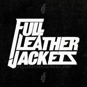 Full Leather Jackets