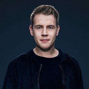 DJ Martin Jensen