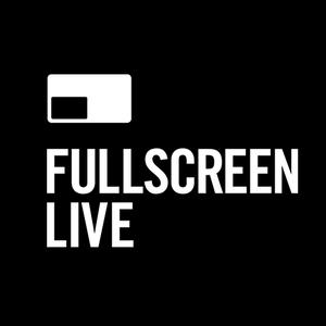 Fullscreen Live