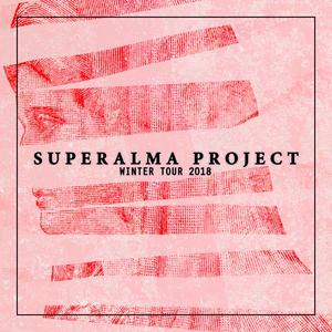 Superalma Project